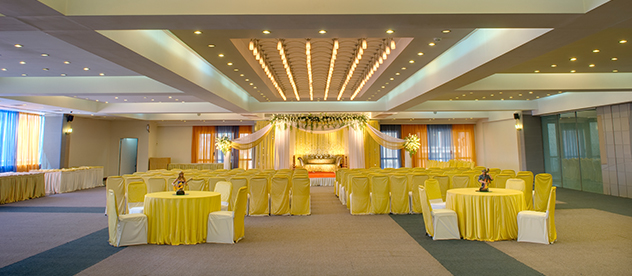 5 star hotels in Indore