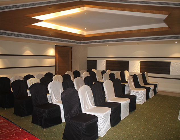 Best ambiance hotel in Indore